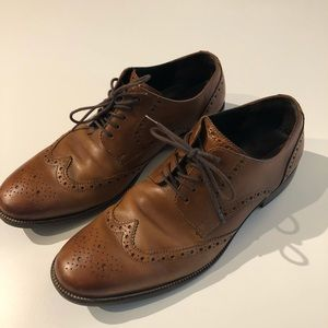 Come Haan Oxford dress shoes
